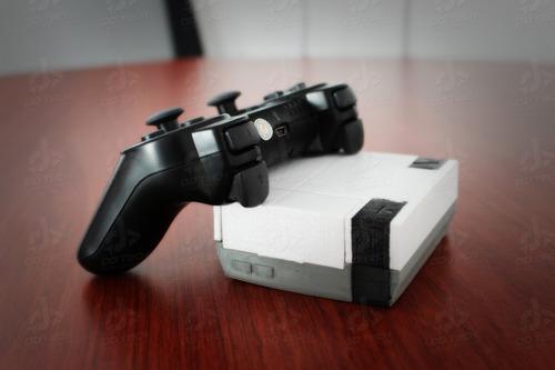 mini consola clasica emulador 4 controles inalambricos