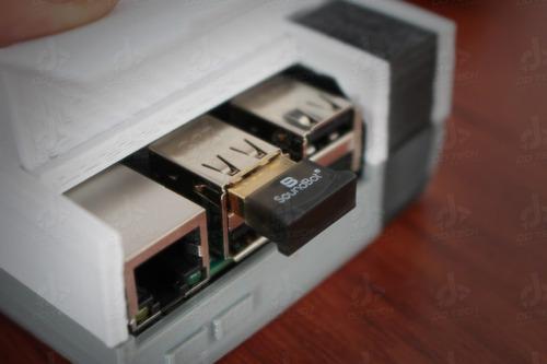 mini consola clasica emulador retro 2 controles inalambricos