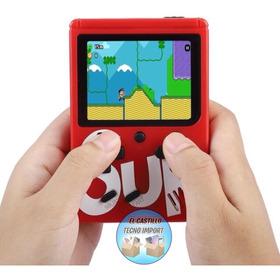 Mini Consola De Videojuegos Nintendo Sup Game Box ($18)