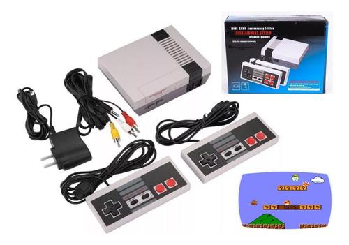 mini consola nes tipo nintendo family game 620 juegos