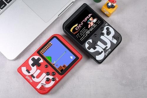 mini consola portátil retro game 400 juegos version 2019 !!!