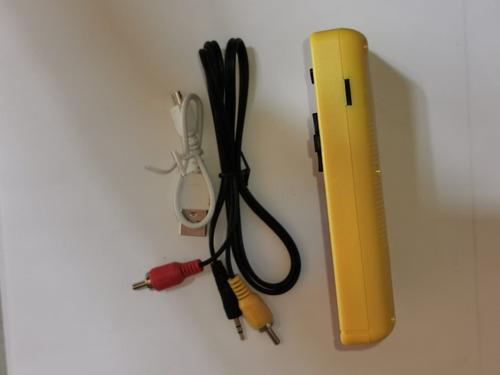 mini consola portatil sup game box 400 juegos incluidos amar