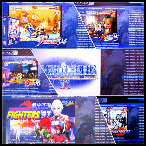 mini consola retro+2 tableros arcade inalambricos+2ps3