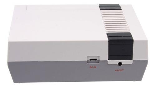 mini consola retro 500 juegos nintendo nes clásicos antiguos