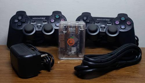 mini consola retro