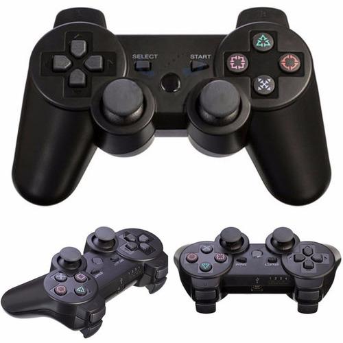mini consola videojuegos retro super nintendo 4 controlesps3