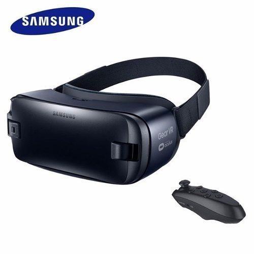 dc7995d6935 Mini Controle Bluetooth Para Samsung Gear Vr Melhor Preço!!! - R  16 ...