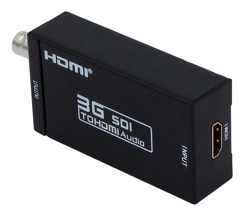 mini converter hdmi a 3g-sdi hd sdi sd sdi monitores sdi