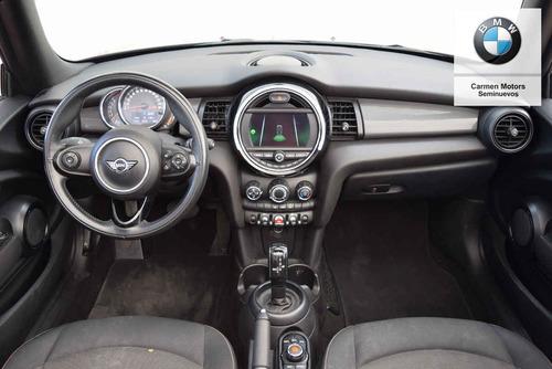 mini convertible 2019 classic aut