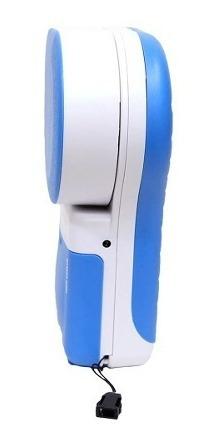 mini cooler portátil recarregável - usb