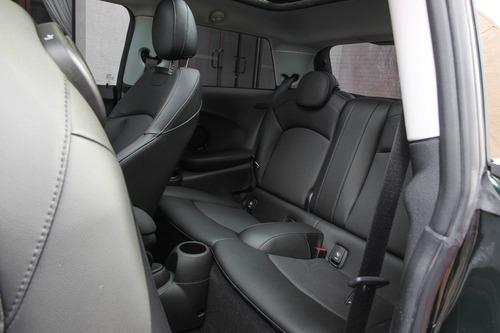 mini cooper 1.5 12v turbo gasolina top 2p automático