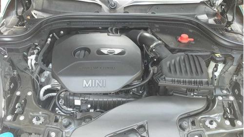 mini cooper 1.5 12v turbo gasolina top  baixa km único dono