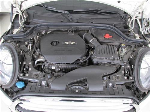 mini cooper 1.5 12v turbo navi