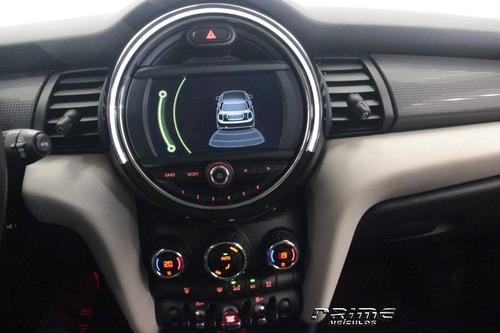 mini cooper 1.5 12v turbo navi gasolina 4p automático