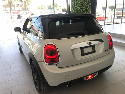 mini cooper 1.5 chili 3 puertas at
