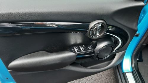 mini cooper 1.5 chili 5 puertas at 2017