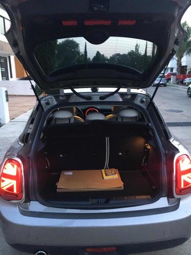 mini cooper 1.5 chili 5 puertas at 2019