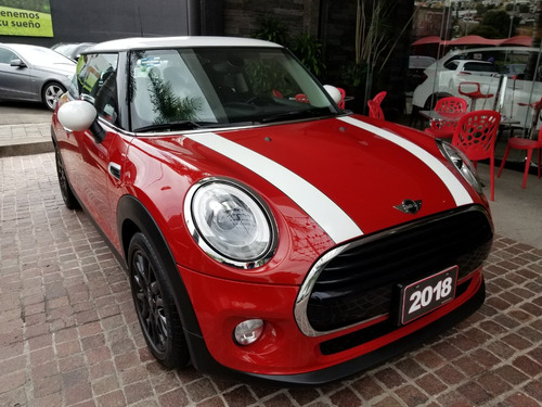 mini cooper 1.5 chili at 2018