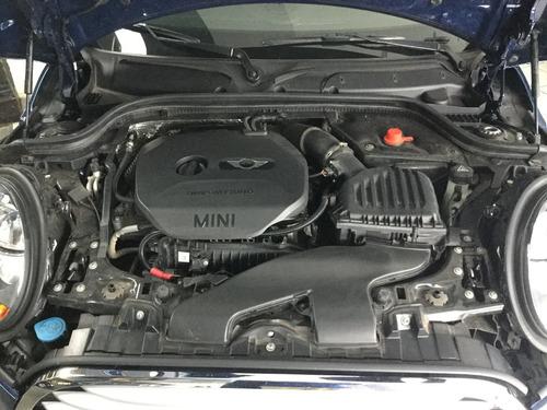 mini cooper 1.5 nafta  caja de 6ª