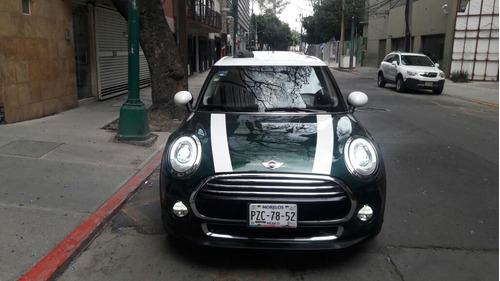 mini cooper 1.5 pepper 5 puertas at