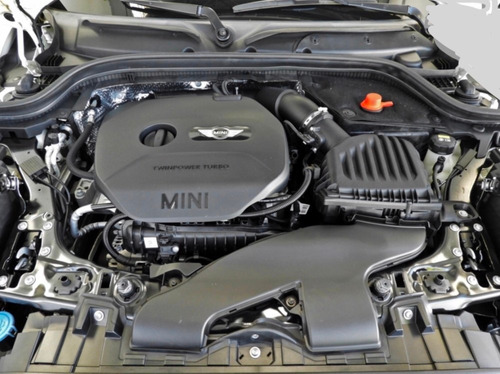 mini cooper 1.5 turbo 12v , 5 portas, autom.