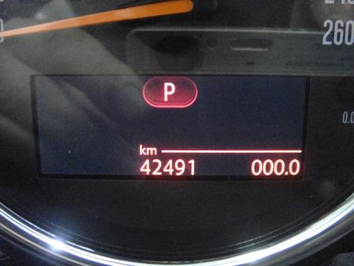 mini cooper 1.5 turbo 2015
