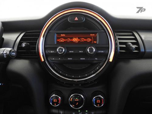 mini cooper 1.5 turbo 4p automático