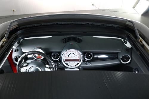 mini cooper 1.6 16v gasolina 2p automático 2010/2011