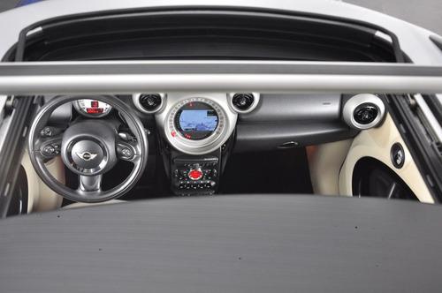 mini cooper 1.6 16v gasolina 4p automático 2011/2012