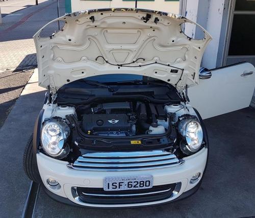 mini cooper 1.6 aut.