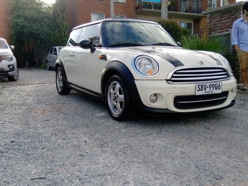 mini cooper 1.6 cabriolet 2011