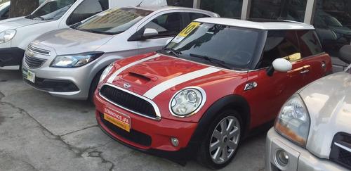 mini cooper 1.6 s 2010