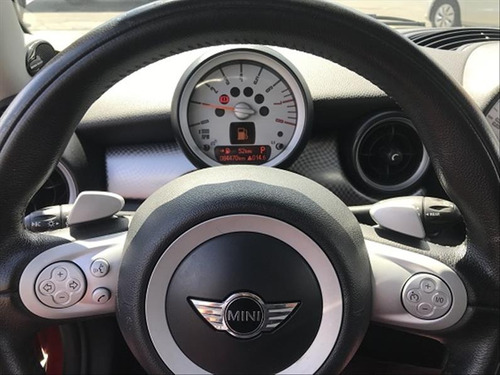 mini cooper 1.6 s clubman 16v turbo