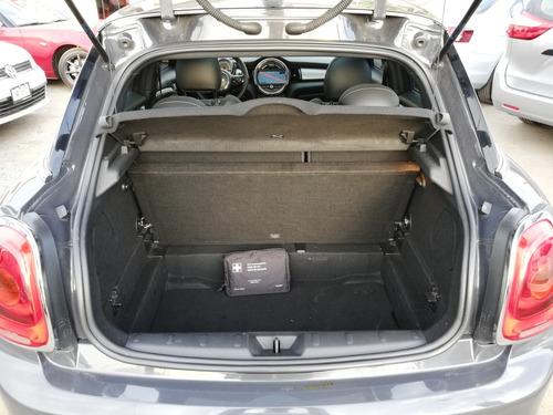 mini cooper 1.6 s hot chili convertible at 2016