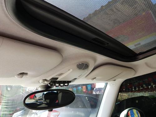 mini cooper 1.6 s john cooper works 16v turbo gasolina 2p