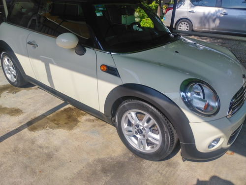 mini cooper 1.6 salt aa tela at 2012