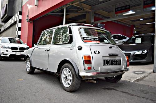 mini cooper 1984