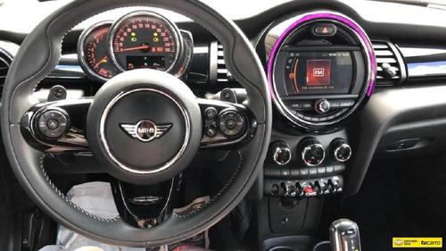 mini cooper 2.0 f57 s cabriolet chili