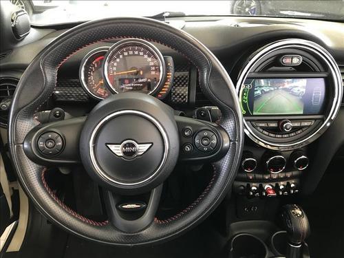 mini cooper 2.0 s cabrio 16v turbo