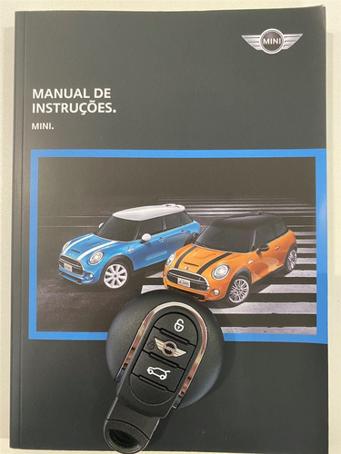 mini cooper 2.0 s top 16v turbo gasolina 2p automático