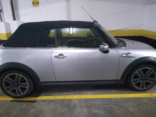 mini cooper 2011 1.6 aut. 2p