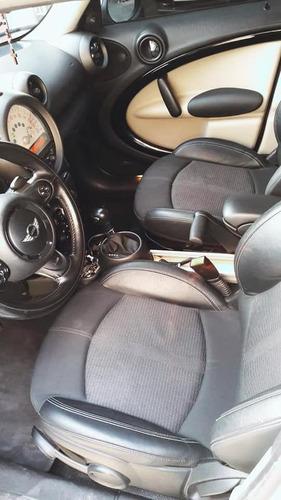 mini cooper 2011 1.6 aut countryman