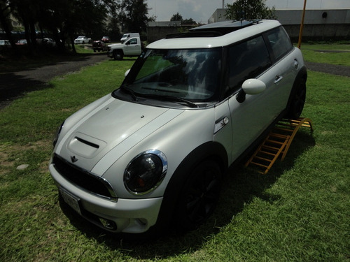 mini cooper 2013 s hot chilli at