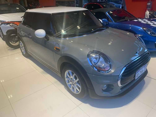 mini cooper 2017 1.5 f55 pepper 136cv