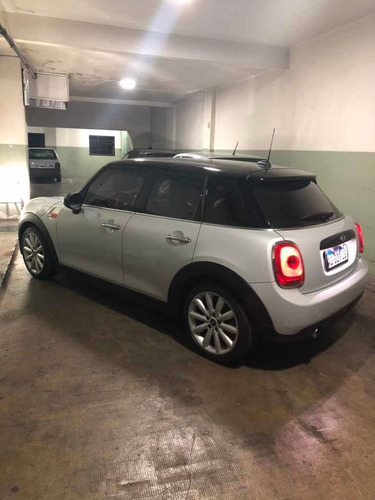 mini cooper 2018 1.5 f56 pepper wired 136cv
