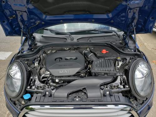 mini  cooper 3 puertas automatico 1.5 t 2016 (582)