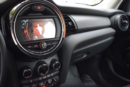 mini cooper 5 puertas 2019 7.000 kms at