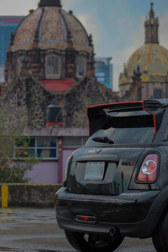 mini cooper all black r56