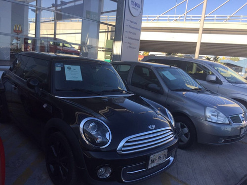 mini cooper all black std