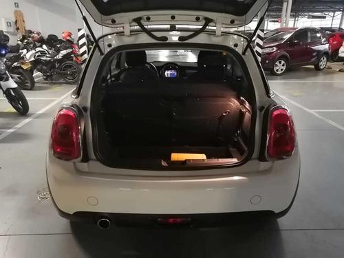 mini cooper aut 1.5